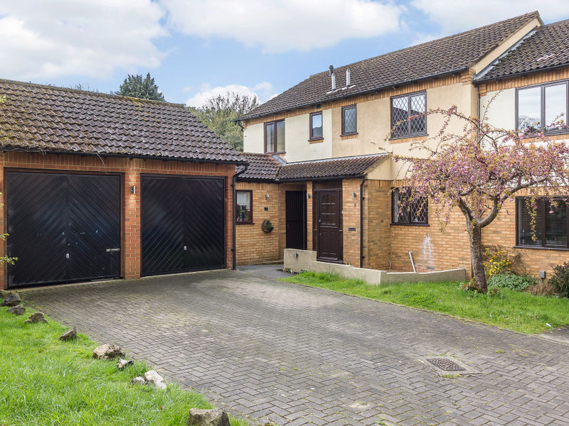 Marigold Place, Harlow, CM17