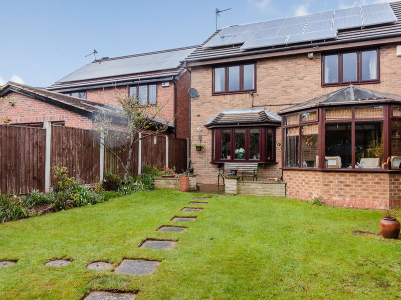 Chigwell Close, Nuthall, Nottingham, NG16