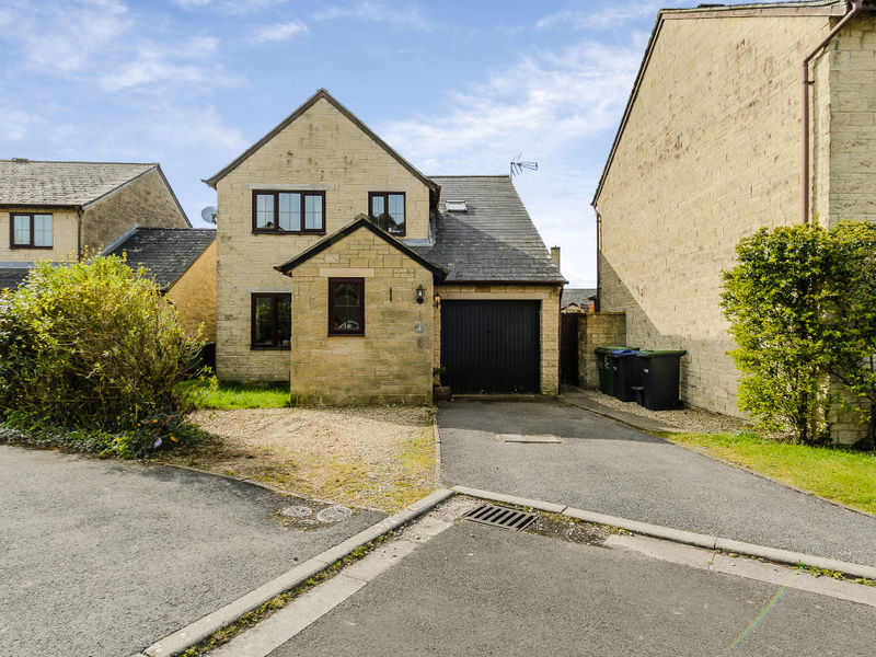 Mullins Close, Colerne, Chippenham, SN14