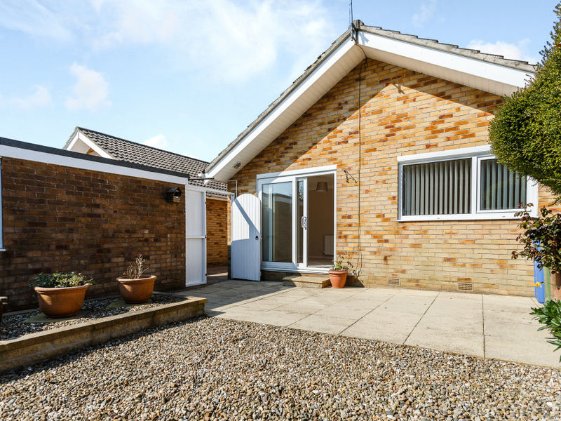 Viking Road, Bridlington, YO16