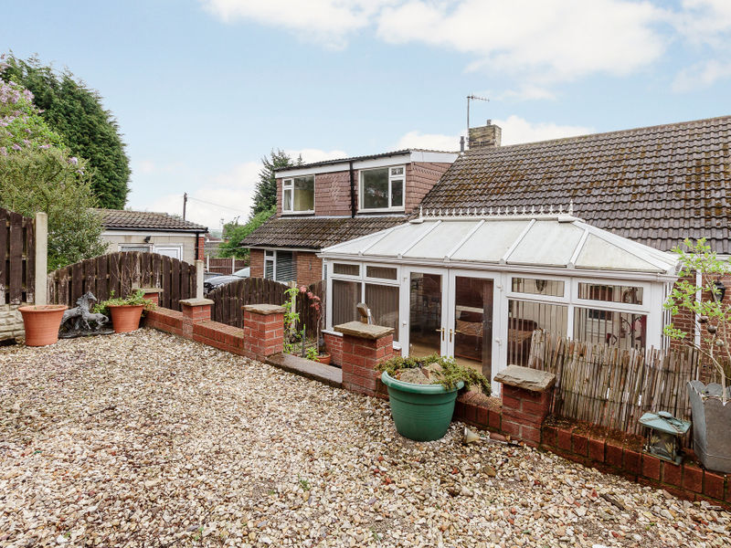 Springfield Close, Darfield, Barnsley, South Yorkshire, S73