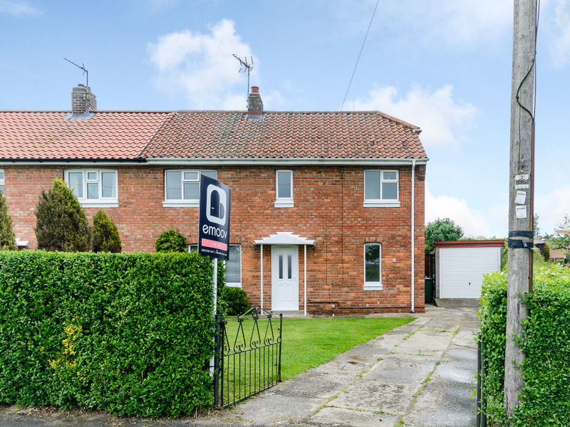 Princess Road, Market Weighton, East Yorkshire, YO43