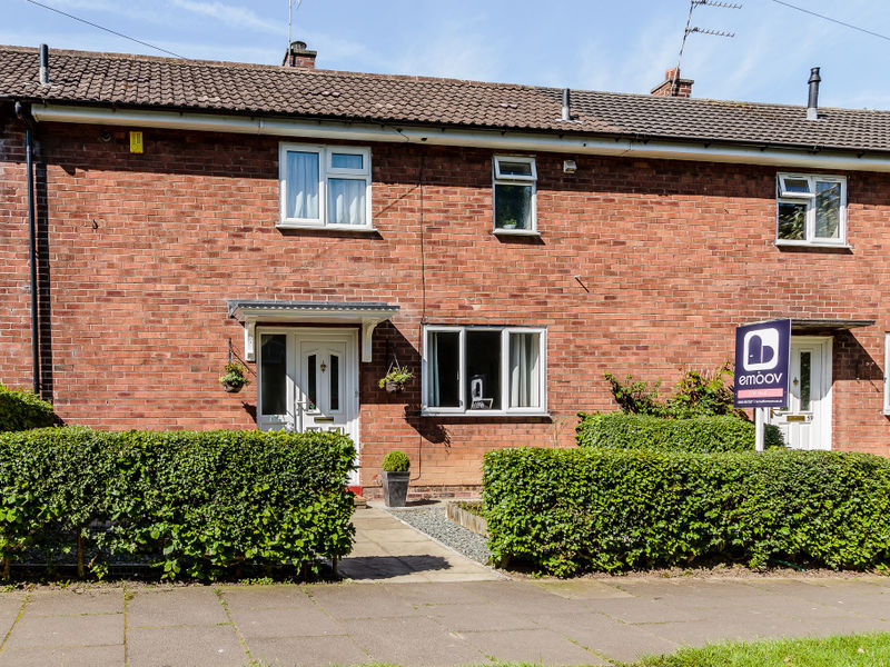 Hulley Road, Macclesfield, SK10