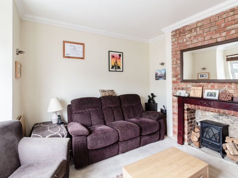 Belle Vue Road, Aldershot, Hampshire, GU12