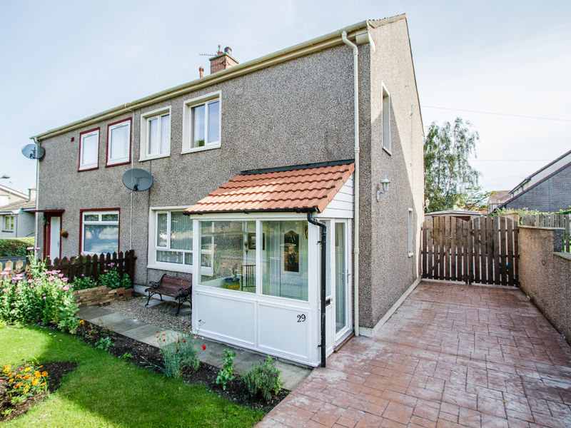 Fa'side Avenue South, Wallyford, Musselburgh, East Lothian, EH21
