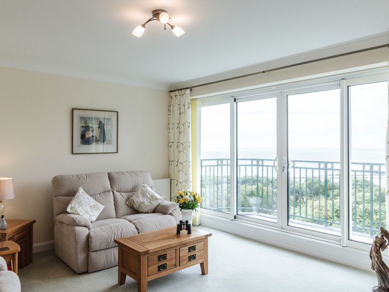 Keverstone Court, Manor Road, Bournemouth, BH1