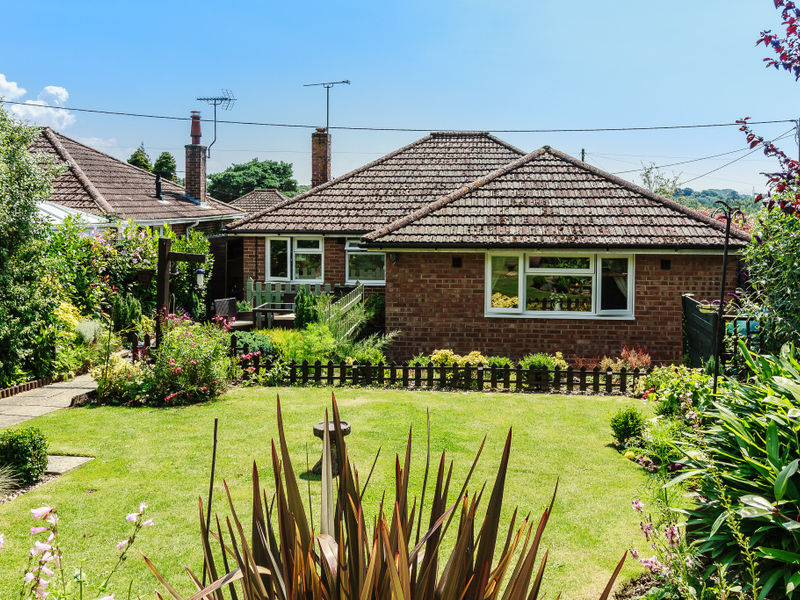 The Bungalows, Framfield, Uckfield, TN22
