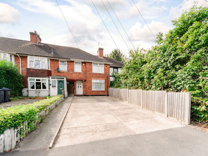 Redstone Farm Road, Birmingham, B28