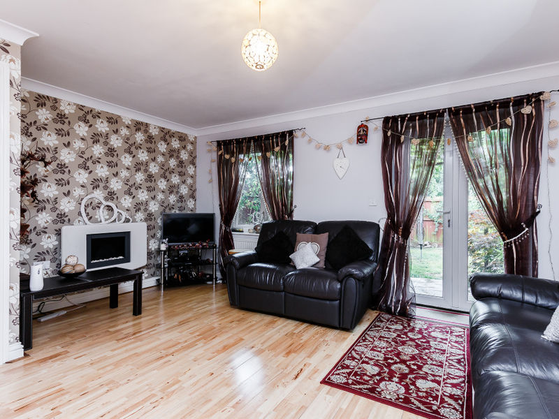 Bower Fields, Bridgwater, TA6
