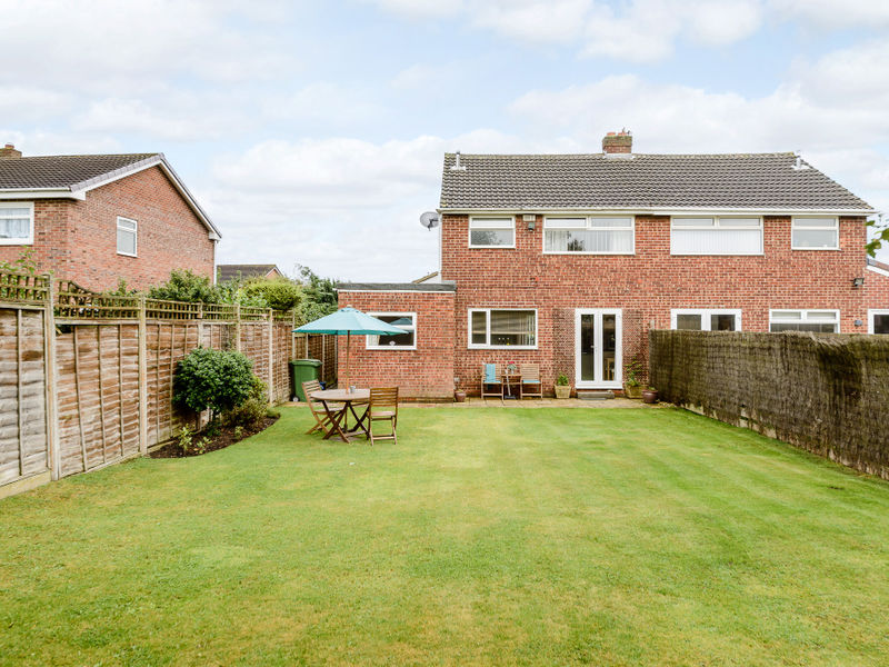 Meadowfield Drive, Eaglescliffe, TS16