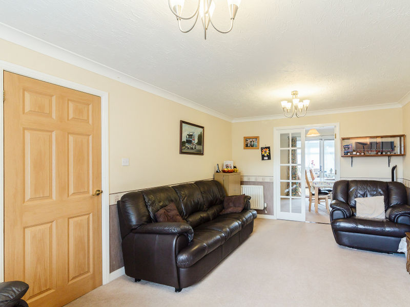 Hever Road, Lower Bullingham, Hereford,