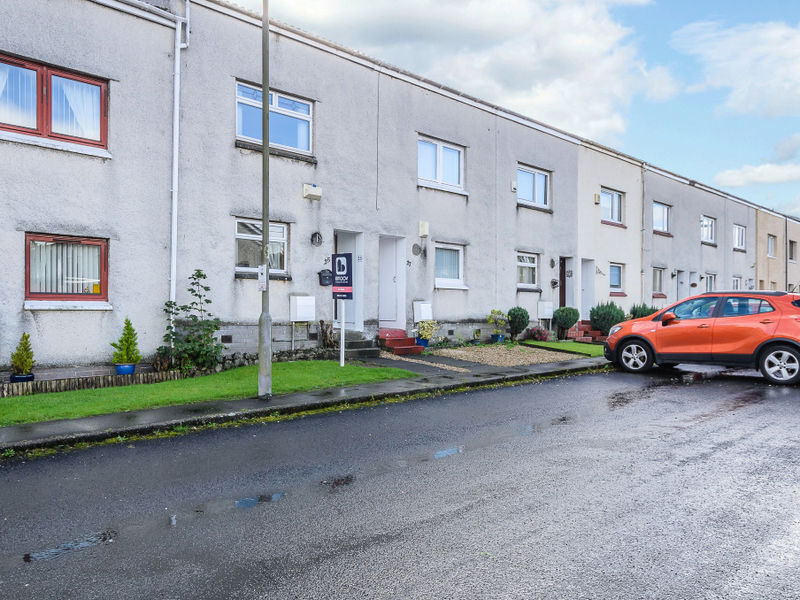 Finch Place, Spateston, Renfrewshire