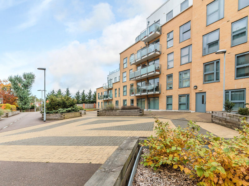 Monument Court, Woolners Way, Stevenage,SG1