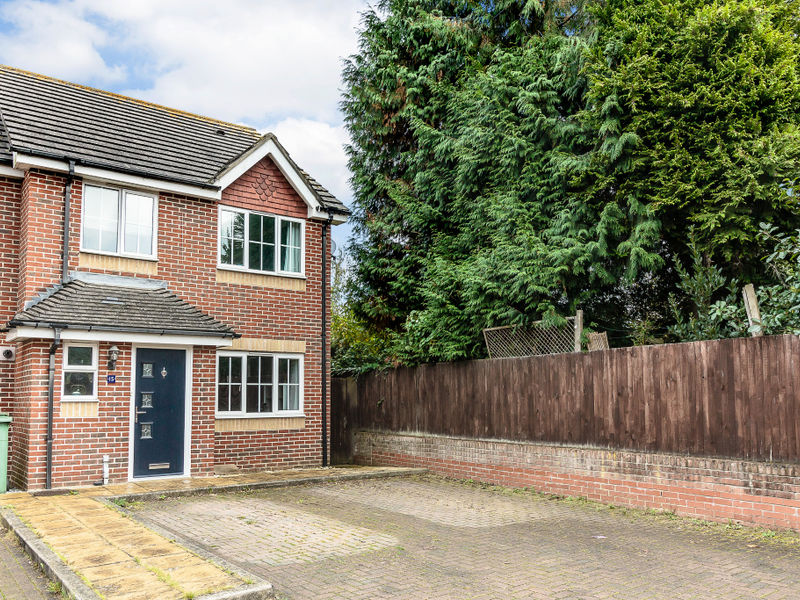 Corben Close, Maidstone, Kent, ME16