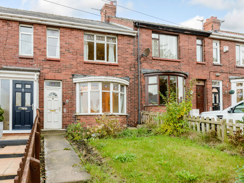 Broom Road, Ferryhill, DL17