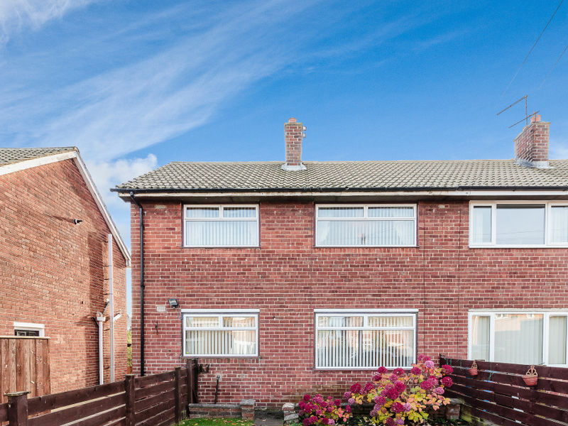 Norfolk Close, Seaham, SR7