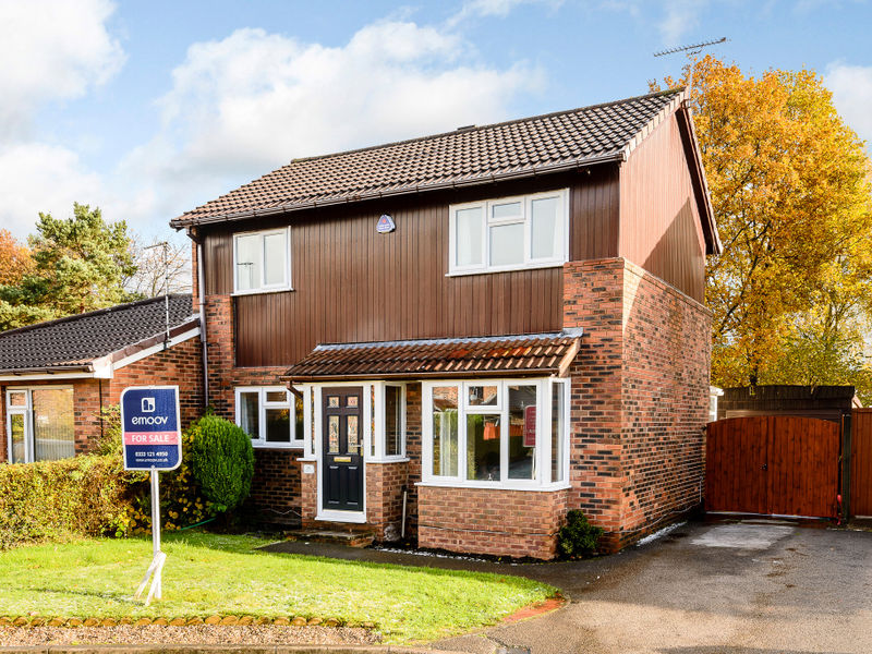 Granston Close, Warrington, WA5