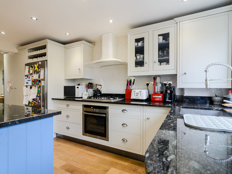 Eaton Drive, Kingston Upon Thames, Surrey, KT2