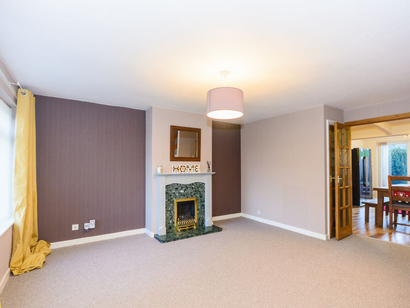 Farfield Mount, Knaresborough, HG5