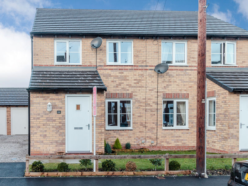 Park Road, Wath-upon-dearne, Rotherham,