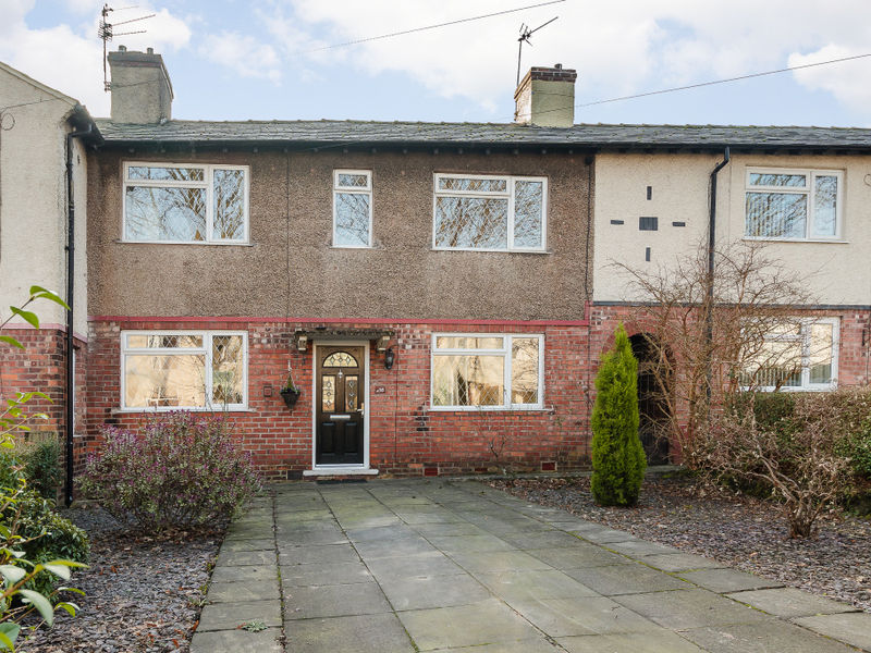 Elms Road, Whitefield, Manchester, M45