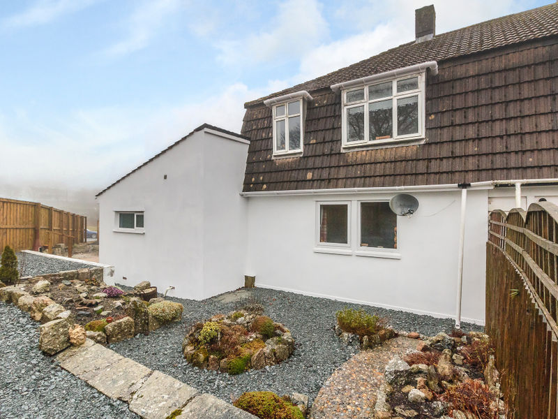 Bellever Close, Princetown, Yelverton, PL20