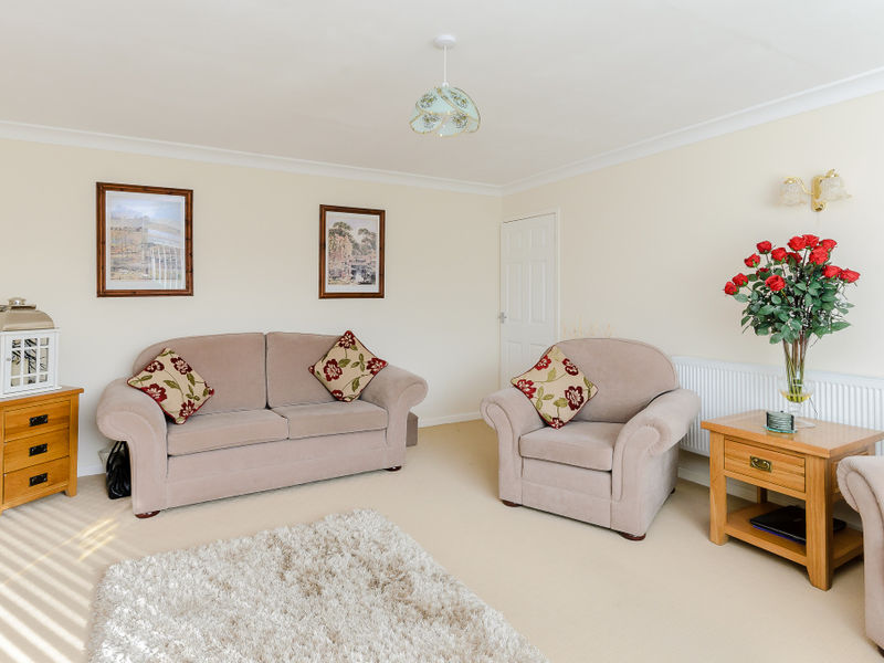 Orchard Way, Nettleham, Lincoln, LN2