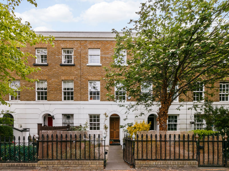 Rothery Terrace, Foxley Road, London, SW9