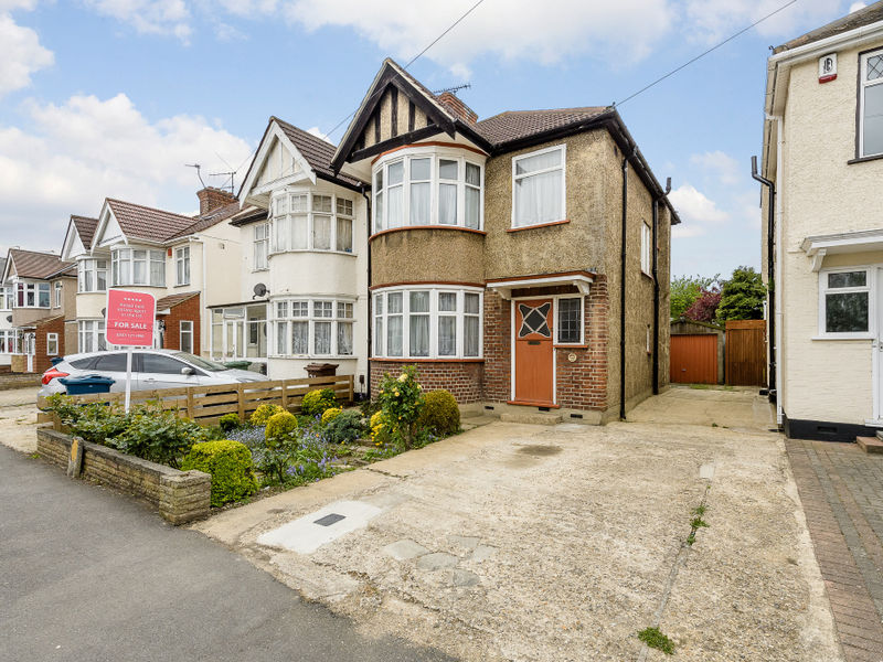Oakfield Avenue, Harrow, HA3