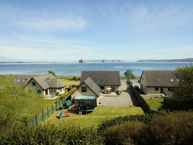 Balblair, Black Isle, Inverness, Highlands