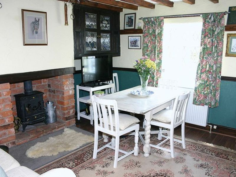 Pigwhistle Cottage Cross Lane Alkborough Scunthorpe DN15