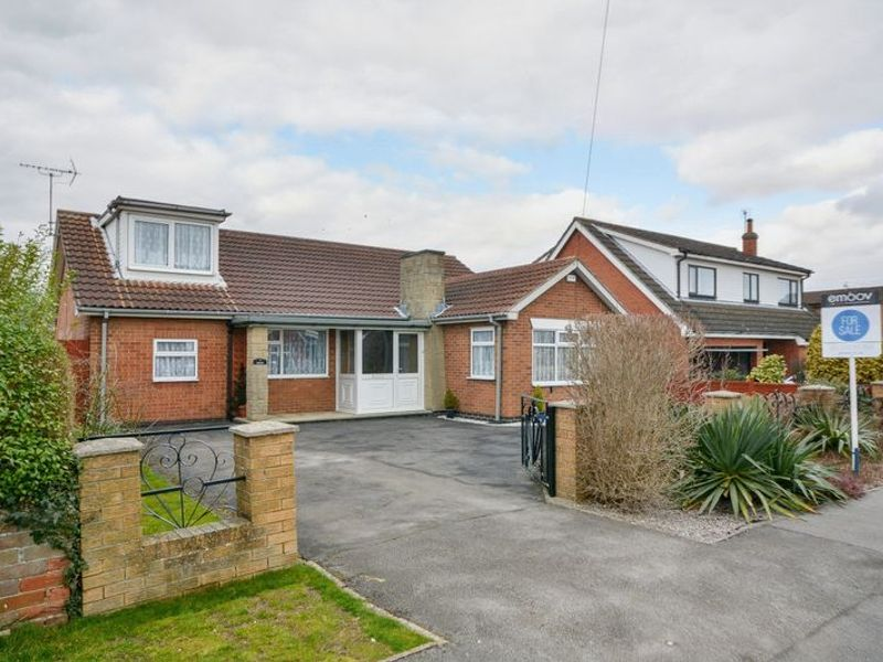 Dene Close, Dunswell, East Yorkshire