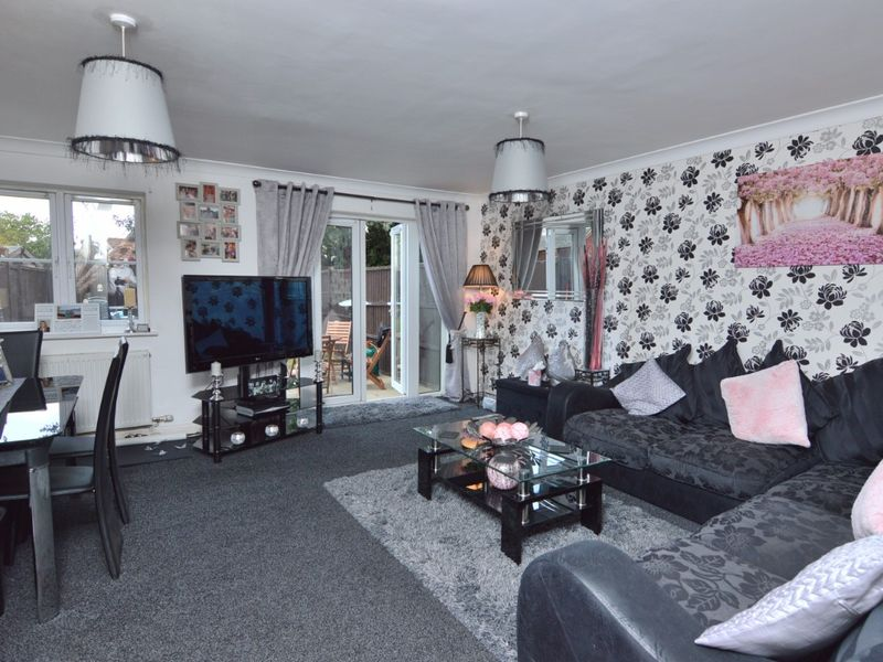 Parkview Mews, Rainham, Essex, RM13