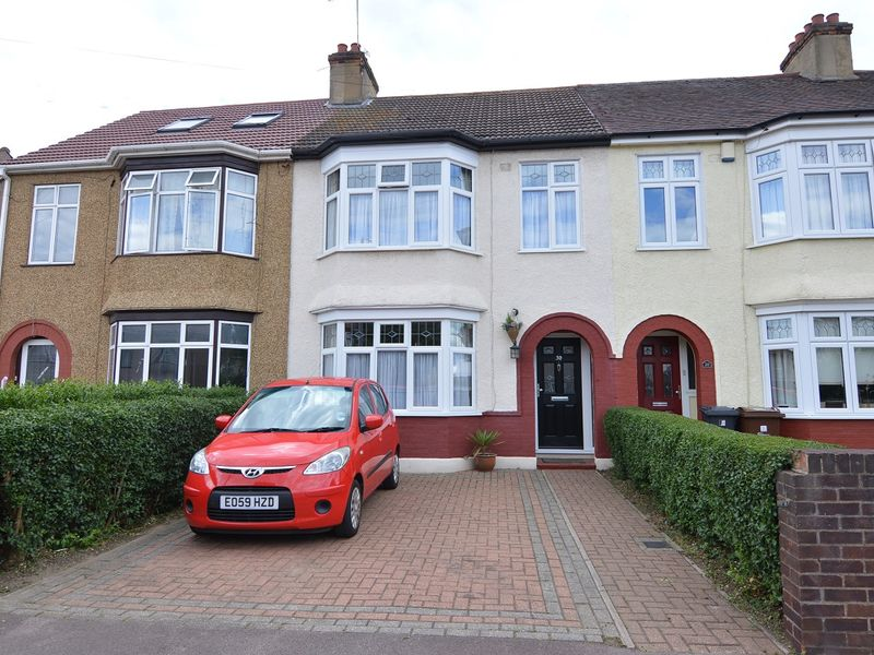 Rose Glen, Rush Green, Romford, RM7