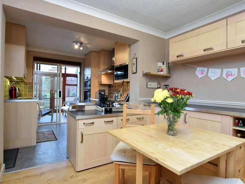 Uplands Drive, Mirfield, WF14
