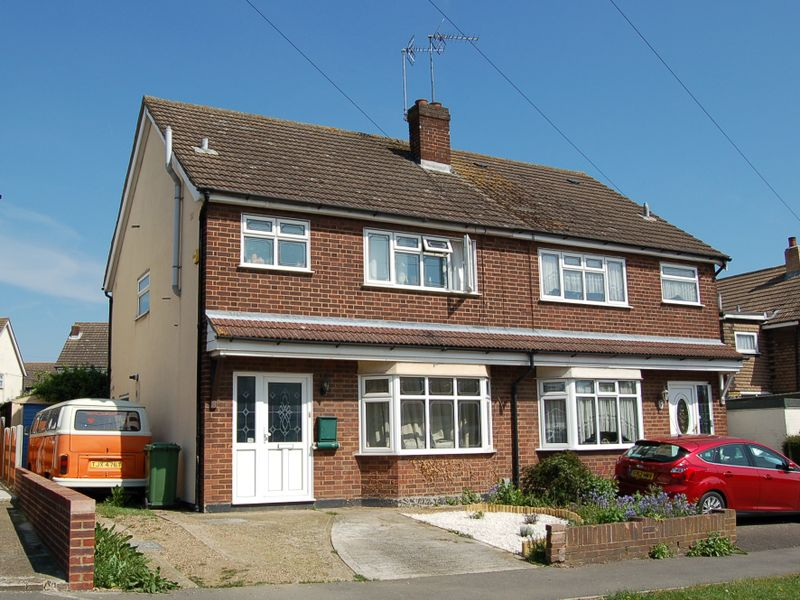 Popes Crescent, Basildon, Essex, SS13