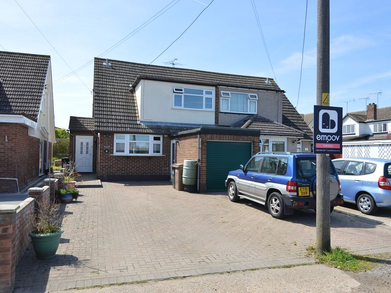 Mount Pleasant Road, South Woodham Ferrers, Essex, CM3
