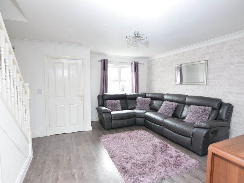 Fairman Drive, Wigan, WN2