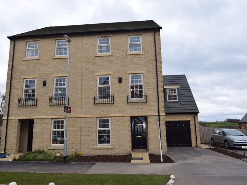 Turnberry Avenue, Ackworth, WF7