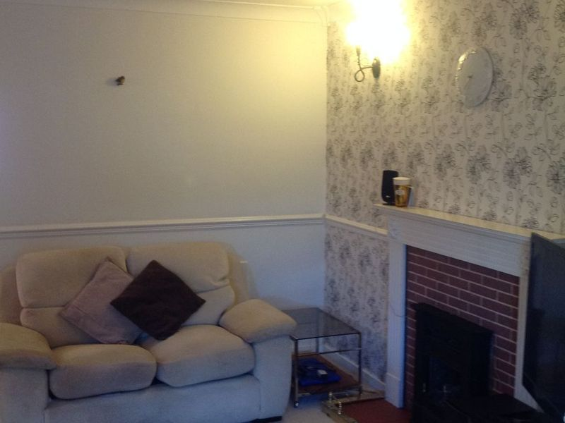 Stockwell Rise, Solihull,B92