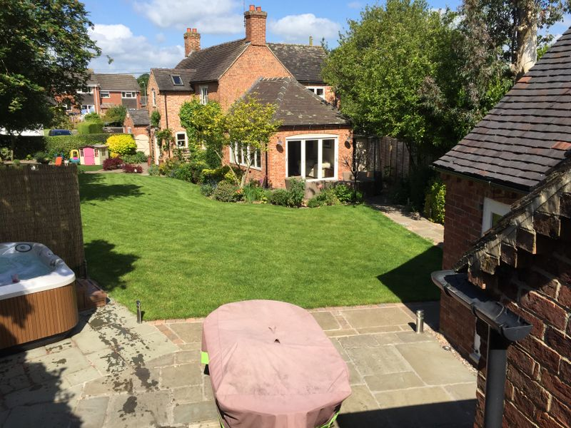 Daisy Bank, Abbots Bromley, Rugeley, WS15