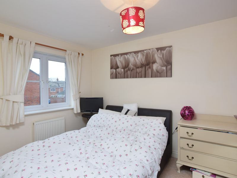 Berrywell Drive, Leicester, LE9