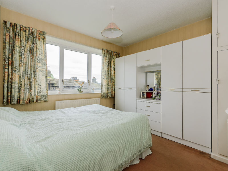 Canberra Drive, Keighley, BD22