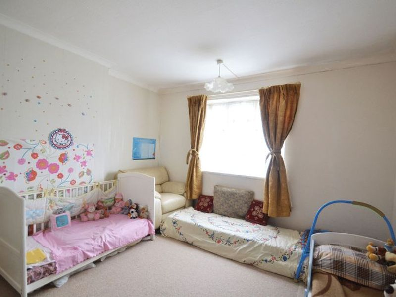 Bushfield Crescent, Edgware, London, HA8