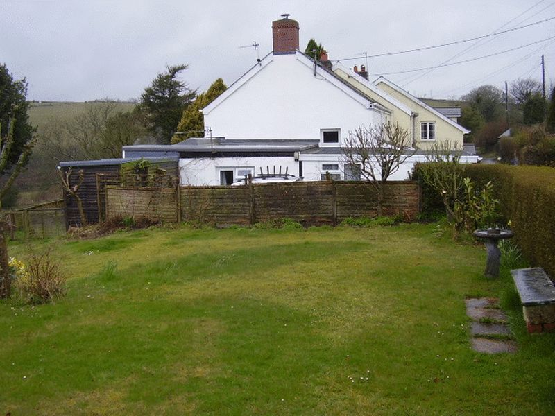 Coombe Cottage, Kentisbury