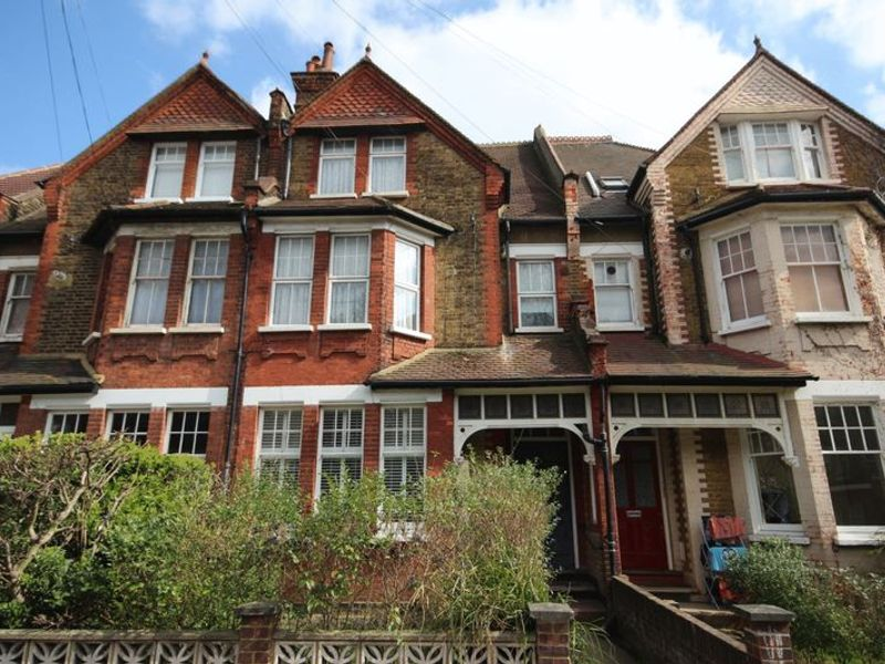 Ashlake Road, Streatham, London, SW16