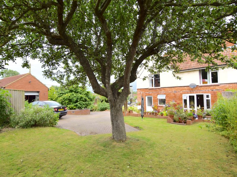 Woolavington Road, Puriton  Bridgwater, TA7