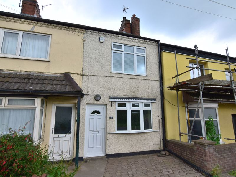 Wood Road, Ellistown Coalville, LE67