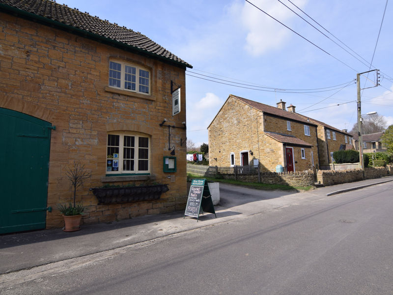 South Petherton, Somerset, TA13