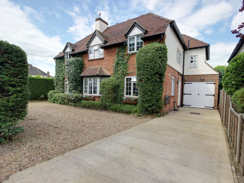 Paddocks Road, Guildford, GU4
